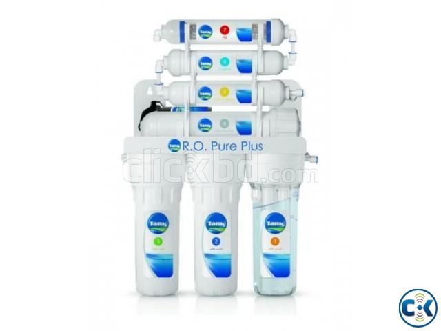 Super Pure Healthy Drinking Water System | ClickBD large image 0