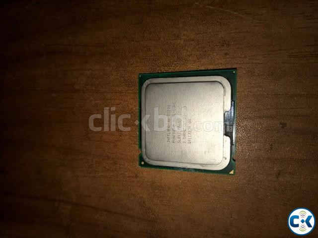 Intel Dual Core 2.50 GHz Processor | ClickBD large image 0