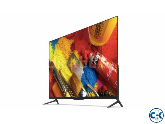 VEZIO 65 DOUBLE GLASS SMART ANDROID LED TV | ClickBD large image 1