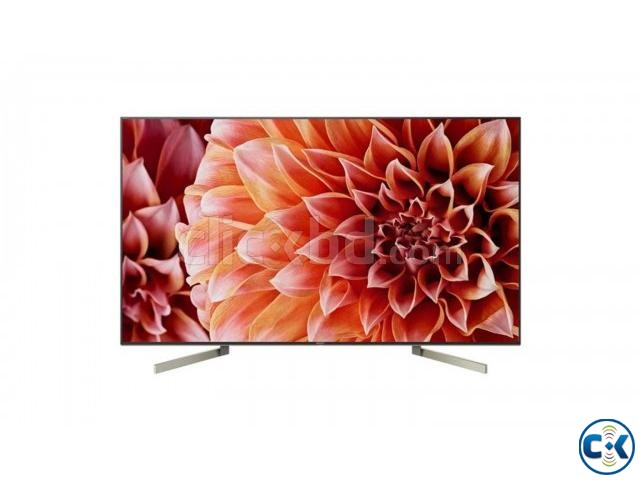 Sony 55 X9000F 4K HDR Android Tv Lowest Price 01730482941 | ClickBD large image 1