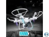 2.4G HD Camera FPV WIFI Drone Quadcopter