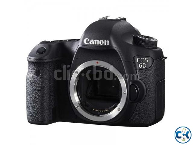Canon EOS-70 D new look | ClickBD large image 1