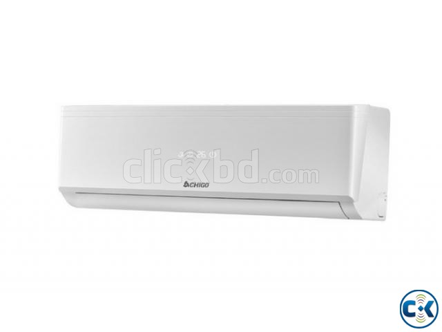 Chigo Split ac 30 Energy Save 1.5 Ton | ClickBD large image 0