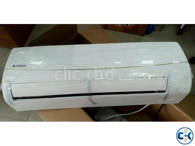 Chigo Split ac 30 Energy Save 1.5 Ton | ClickBD large image 1