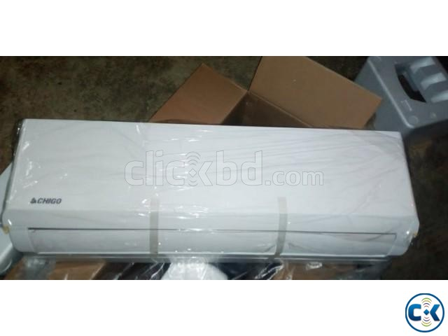 Chigo Split ac 30 Energy Save 1.5 Ton | ClickBD large image 2