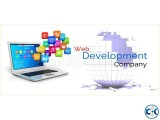 Domain - Hosting Website Design Development