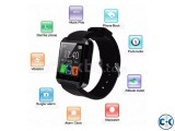 Aipker U8 Bluetooth Smart Watch for Android OS and IOS