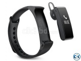 K2 Talk Band Smart watch Bluetooth Bracelet Answer PhoneCall