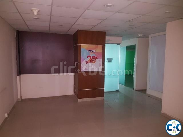 Commercial Space Office for Rent 4000 SFT | ClickBD large image 1