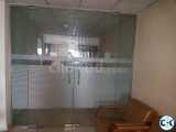 Commercial Space Office for Rent 4000 SFT