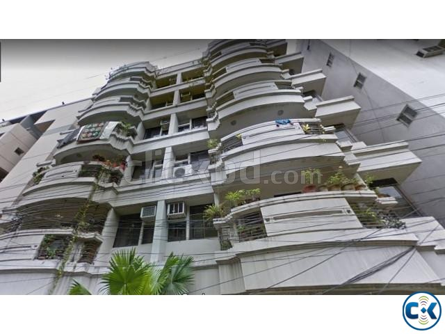 Exclusive Flat For Sale In Lalmatia | ClickBD large image 0