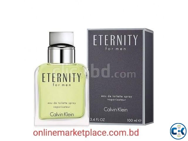 Calvin Klein ETERNITY | ClickBD large image 0