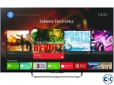 Sony Bravia 43 INCH W800C Full Hd 3D Android Tv