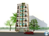 Apartment for sale at Mirpur-11 Near Kalshi Road