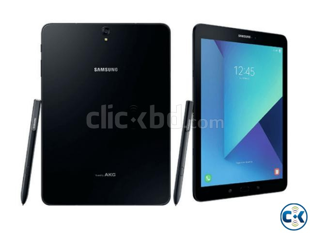 Samsung Galaxy Tab S3 4gb 32gb Best Price In BD | ClickBD large image 0
