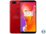 OnePlus 5T 8GB RAM 128GB Red Color BEST PRICE IN BD