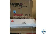 Haiko 1.5 TON AC HS-18KDTLV Split AC With 2 Years Warranty