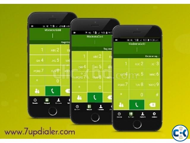 7up Dialer 100cc One Time Sell | ClickBD large image 0