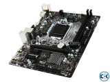 I want to Buy Gigabyte Motherboard H110M-S2PH-FC DDR4LGA1151