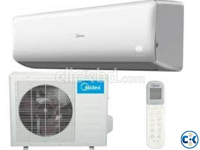 Midea 2.0 Ton AC 24000 BTU Split Air Conditioner | ClickBD