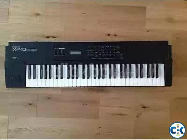 Roland Xp-10 New | ClickBD large image 0