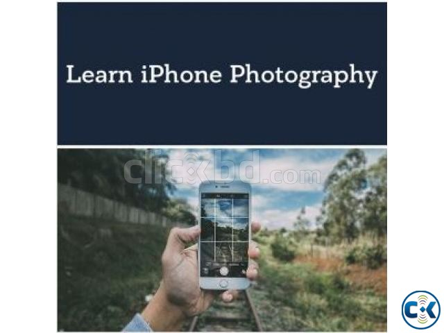 Photography Masterclass- A complte guide to photography | ClickBD large image 0