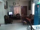 Flat For Sale near Dhanmondi