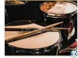 Learn Drum Guitar Keyboard
