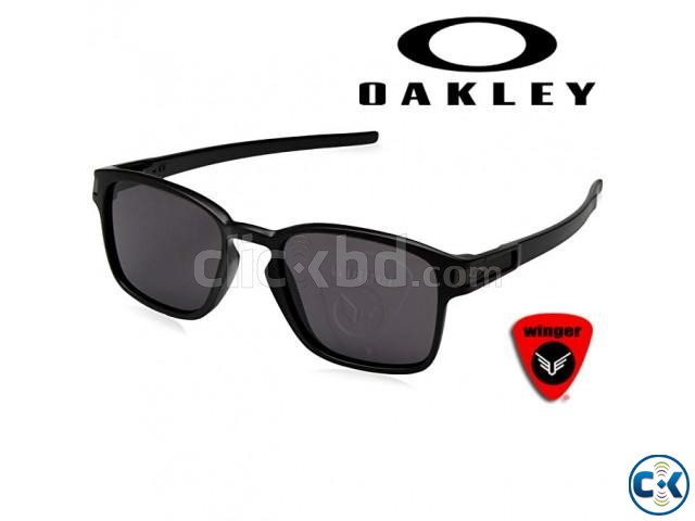 Oakley Latch SQ Sunglass | ClickBD large image 0