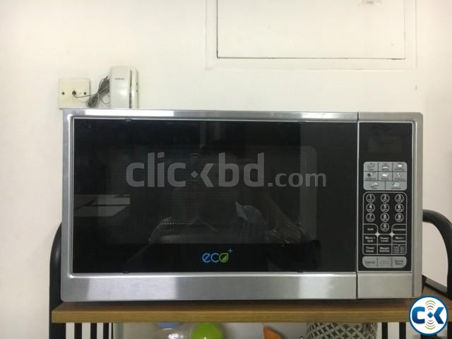 Microwave Oven | ClickBD large image 1