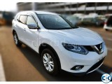 NISSAN Xtrail hybrid 360 camera Pearl 2015 Model
