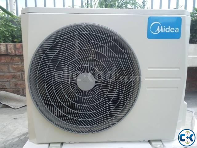 media 1.5 TON AC BRAND NEW | ClickBD large image 0