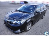 Fielder Hybrid G Aero Tourer Black 2014