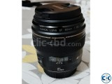 Canon EF 85mm f 1.8 - DSLR Lens Superb Condition For Sale