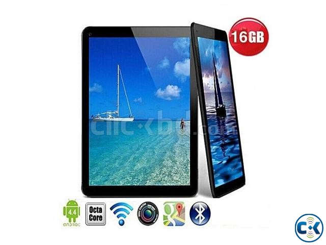 N98 9 Inch Android Tablet PC 1GB RAM Quad Core 16GB | ClickBD large image 0