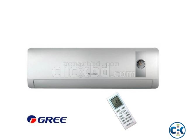 GREE 1 Ton GS12CT Split Air Conditioner | ClickBD large image 0