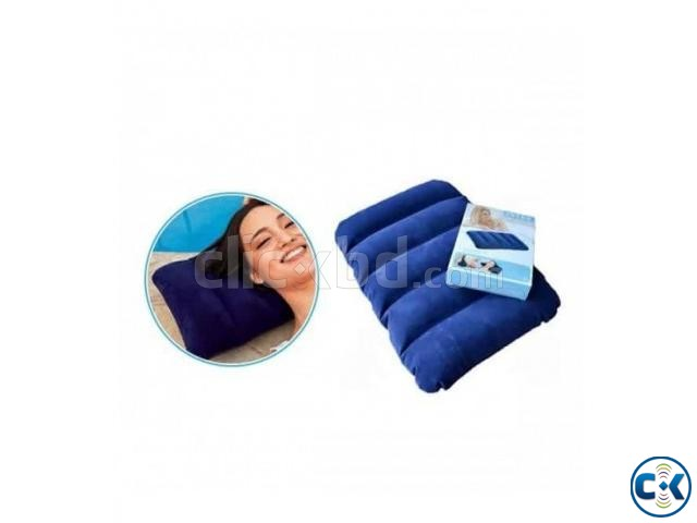 intex Air Pillow inflatable | ClickBD large image 1