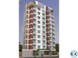 Bilash Shopna Tower South Banasree-B blok 1422 sft. Flat