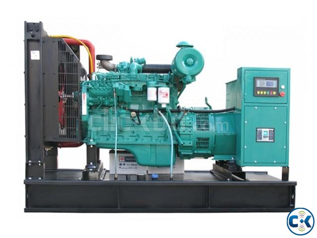 New 150 KVA Cummins Open Type Diesel Gen-Set for Sale. | ClickBD large image 0