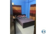One Room full furniture rent Uttara