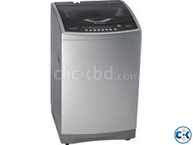 Sharp Full Auto Washing Machine ES-X805 | ClickBD large image 1