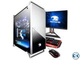 80GB 2GB 17 LED MONITOR.PC