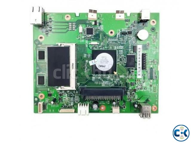 HP P3015 Mother Board | ClickBD large image 1
