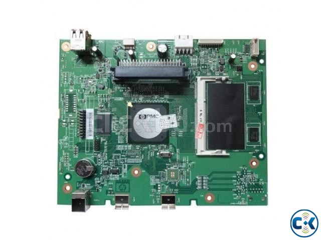 HP P3015 Mother Board | ClickBD large image 2