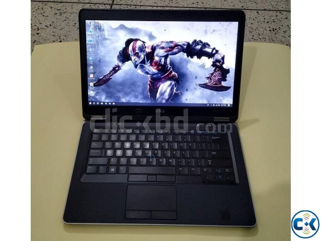 DELL CORE I7 5th GENERATION ALMOST NEW LAPTOP | ClickBD large image 1