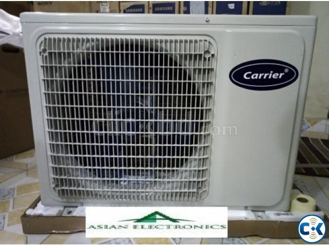Carrier 2 Ton AC 100 BTU Split Wall Mounted Type | ClickBD large image 1