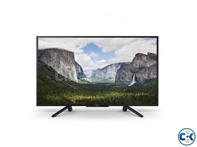 SONY BRAVIA 43 W660F SMART LED TV | ClickBD large image 0