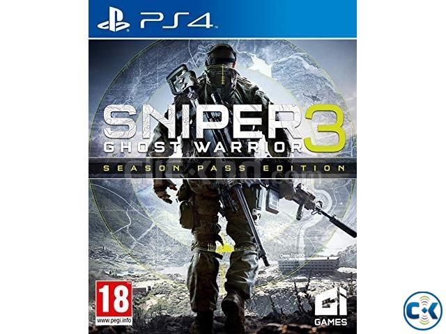 Sniper warriors 3 | ClickBD large image 0