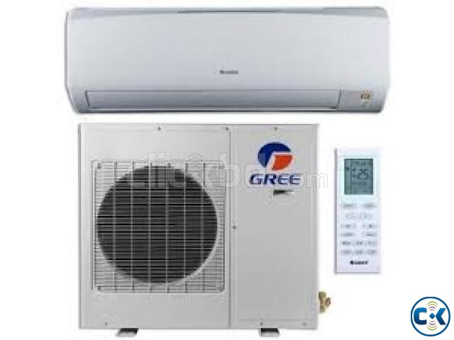 GREE GS-18CT410 1.5 TON SPLIT AC | ClickBD large image 0