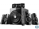 F D F6000X 5.1 135W RMS Bluetooth Home Theater